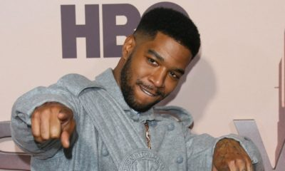 KiD CuDi se lance dans le podcast