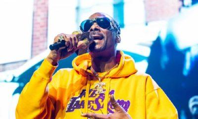 Snoop Dogg hommage Kobe Bryant