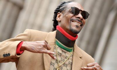 Snoop Dogg clash les propriétaires de la NFL