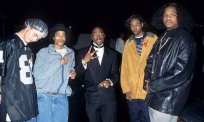 Thug Luv Tupac Bone Thug-N-Harmony