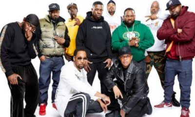 une video retrace le parcours du wu tang clan