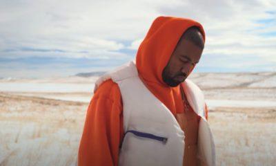 Kanye West Président 2020