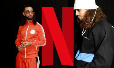 PNL a donné un concert sur Netflix