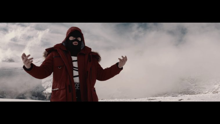 """Kalash Criminel sort son nouveau clip """"A.D.N"""""""