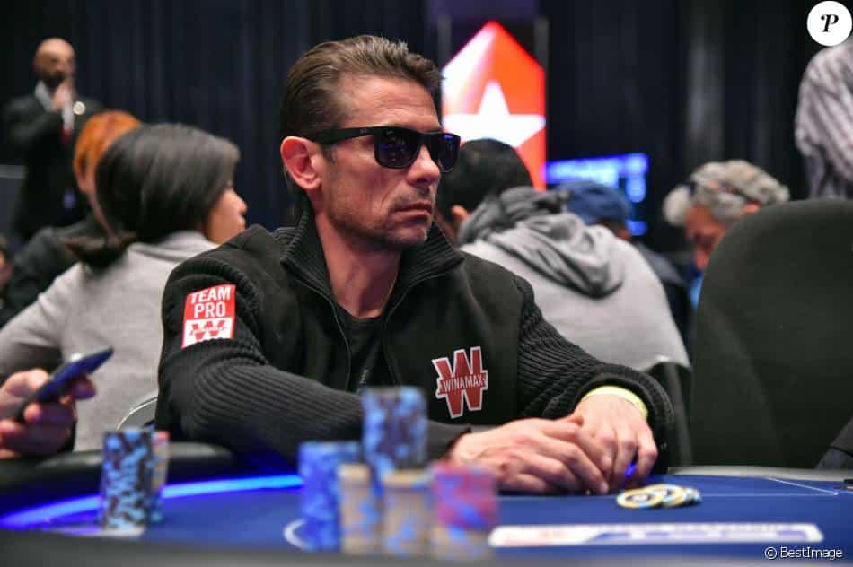 Kool Shen est un amateur de poker