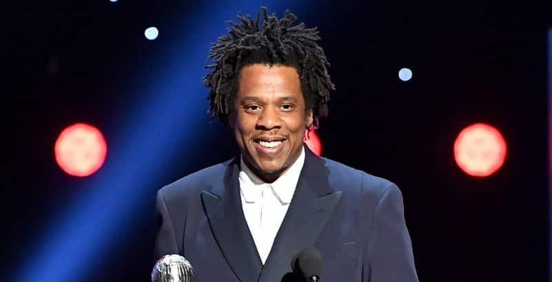 Jay Z est un rappeur milliardaire