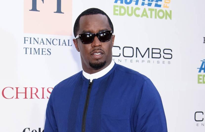 Diddy une des plus grosse fortune du rap