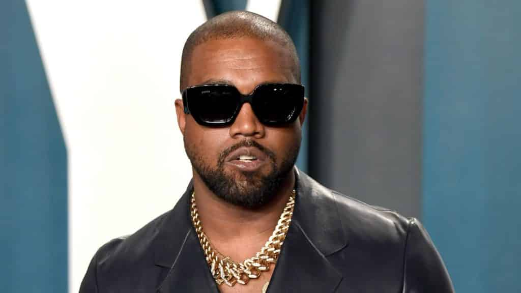 Kanye West est la plus grosse fortune du rap