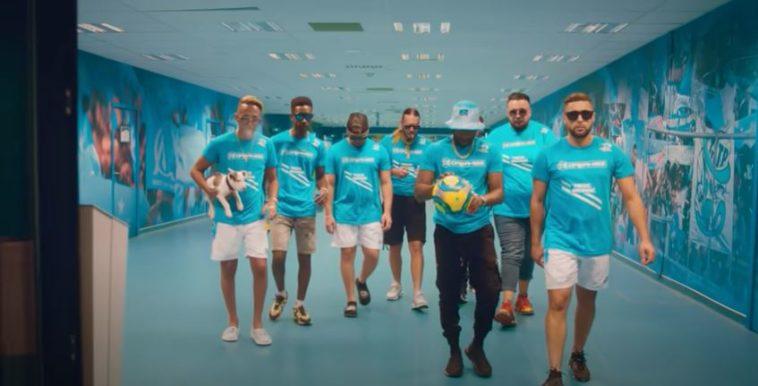 Tout Marseille représenté sur 13'Organisé