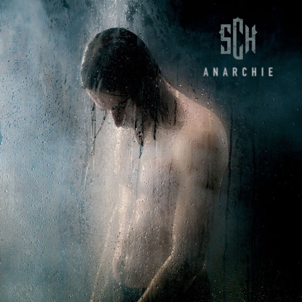 Cover Anarchie