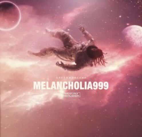 la cover de Melancholia 999
