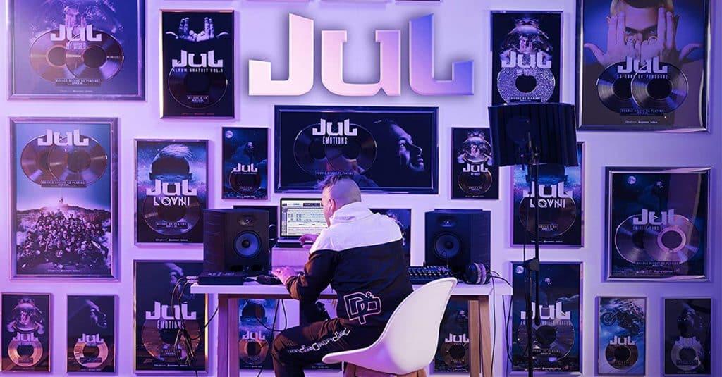 Certifications de Jul