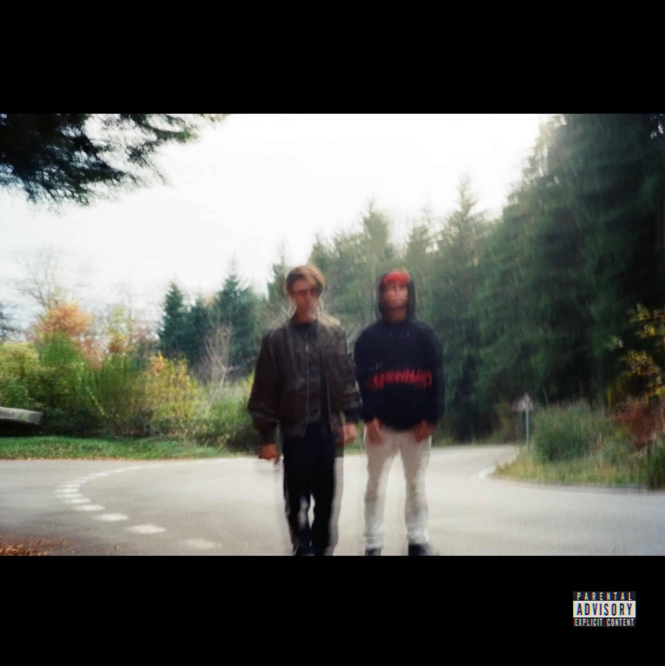 Vinsky et APF sortent «Hibris» leur nouvel EP !
