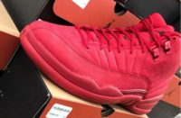 Air Jordan 12 Gym Red image 1