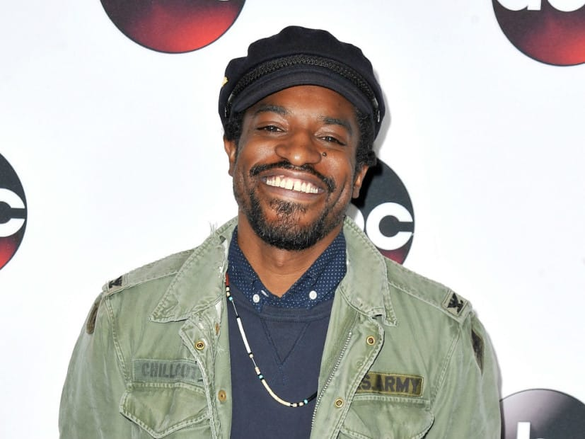 IMAGE ANDRE 3000