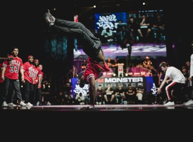 Snipes Battle Of The Year International 2018 image danseur