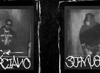 image DJ Muggs Roc Marciano kaos album