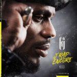 """Kery James dévoile la cover de son prochain album """"J'rap encore"""""""