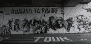 """Tarli 2.0 lâche """"Balance ta Bavure"""" aux côtés de Black Lines !"""