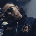 """Lacraps et Dino Kilabizz la jouent """"Orange Mécanique"""" dans leur clip !"""