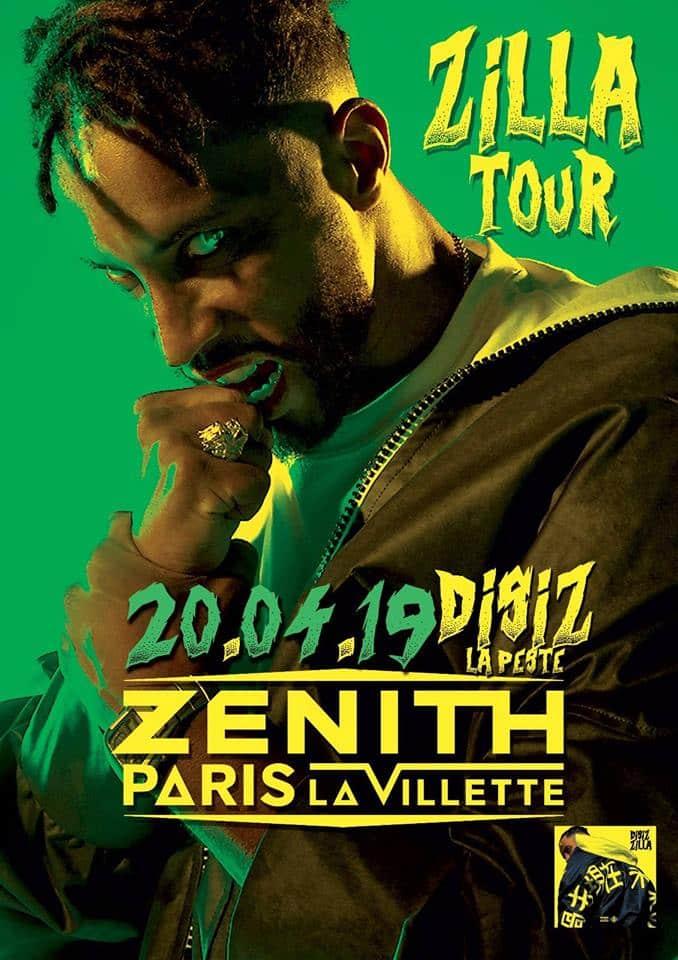 image-disiz-2019-zénith-paris