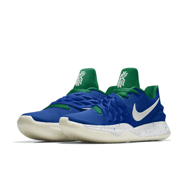 image kyrie low by luka doncic nike