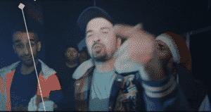 """Sniper sort son album """"Personnalité suspecte"""" et le fête avec un nouveau clip"""