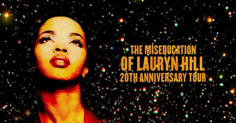 image lauryn hill the misseducation of lauryn hill paris 2018