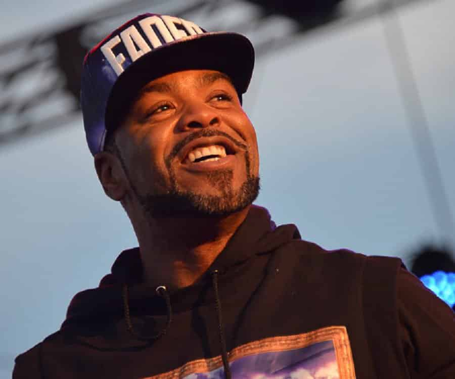 image method man annonce report meth lab II
