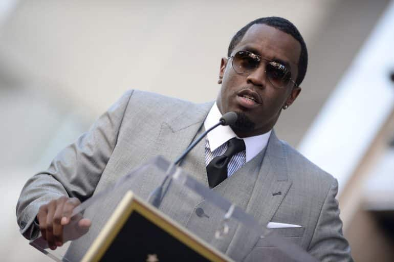 image p diddy