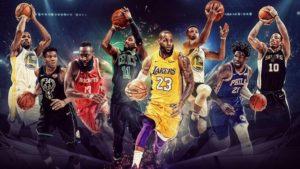 Profitez de la NBA gratuitement pendant 7 jours avec le League Pass !