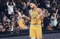 image stephen curry 51 points vs wizards