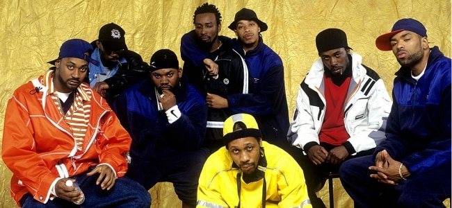 image wu-tang clan complet