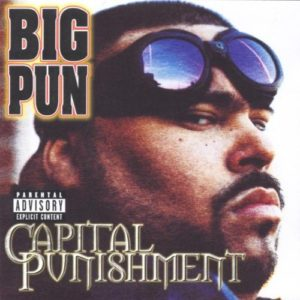 capital punishment big pun cover