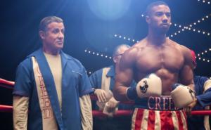 La soundtrack de Creed II avec Nas, Kendrick Lamar ou encore Lil Wayne