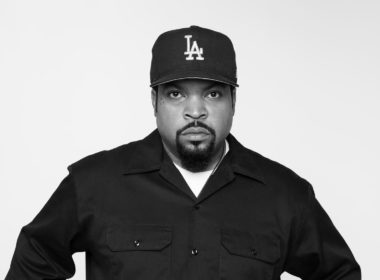 ice cube image tease arest the president