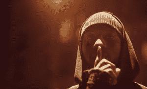 """Sam's ne proclame """"Pas de paix"""" dans son dernier clip !"""