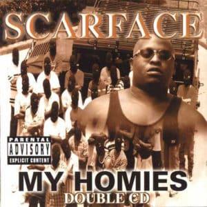 scarface my homies