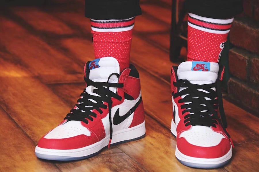 Air Jordan 1 Crystal chicago 6