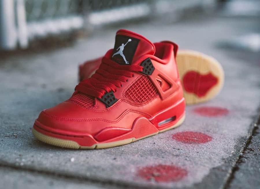 Air Jordan Retro Singles Day image 2