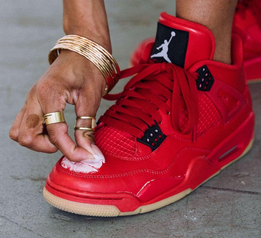 Air Jordan Retro Singles Day image 3