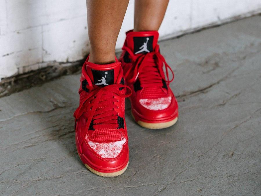 Air Jordan Retro Singles Day image 4