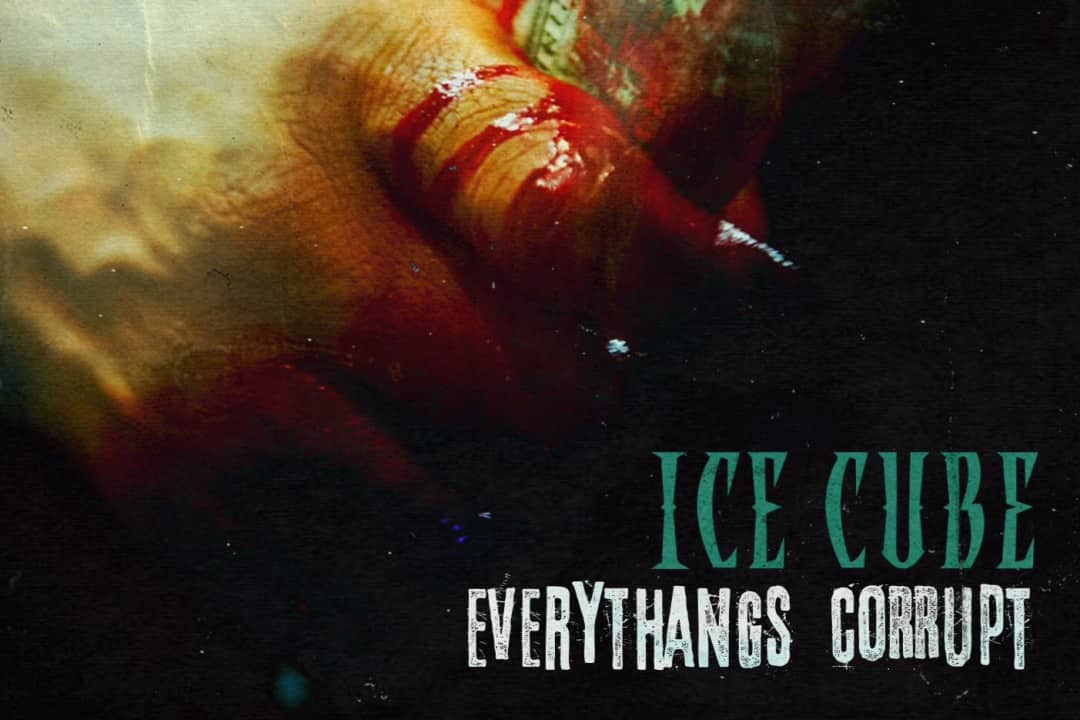 everythangs corrupt ice cube cover