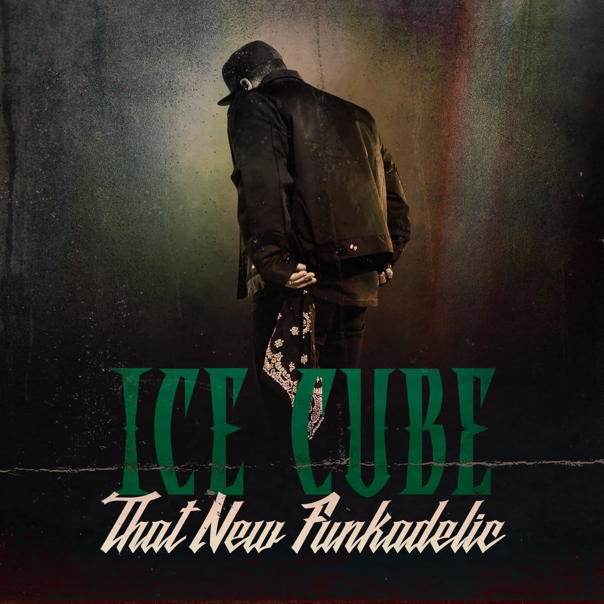 ice cube the new funkadelic cover