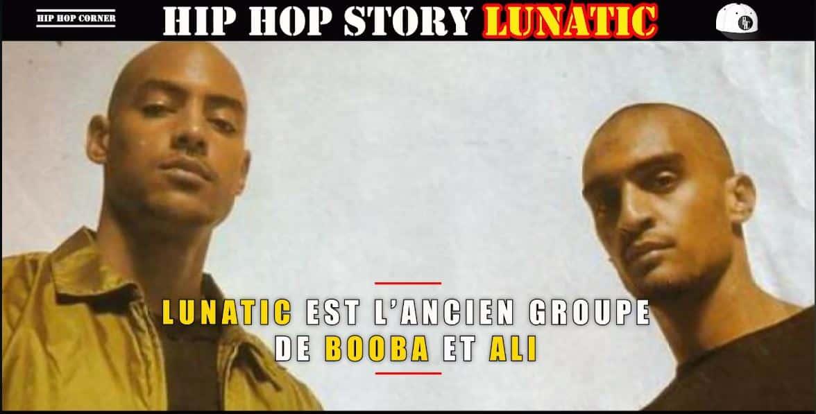 image hip hop story lunatic