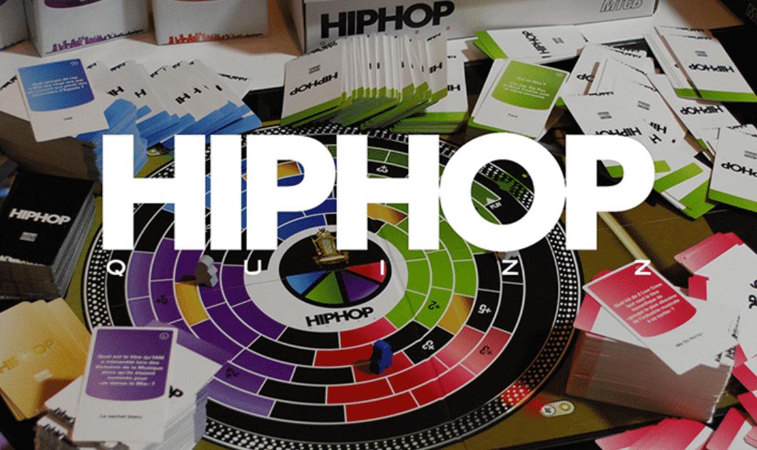 jeu de société hiphopquizz image