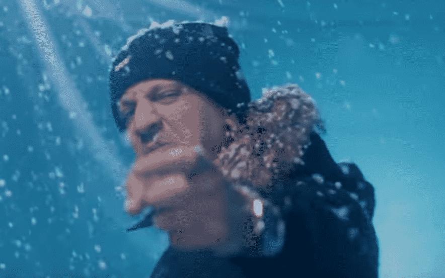 rimk bonhomme de neige clip