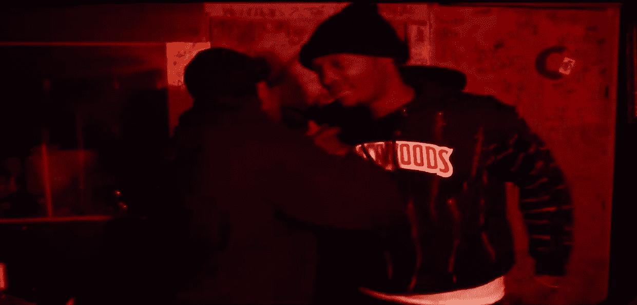 image Kommandant Mass Hood clip Head Shot janvier 2019