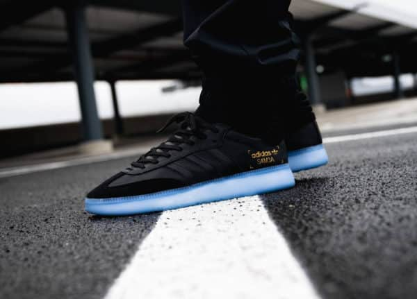 Image Actu sneakers Adidas samba RM boost janvier 2019 2