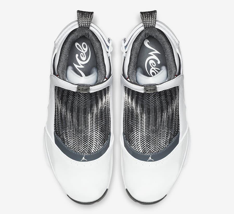 Image Sneaker Air Jordan 19 nouveauté chaussure 2019 Nike